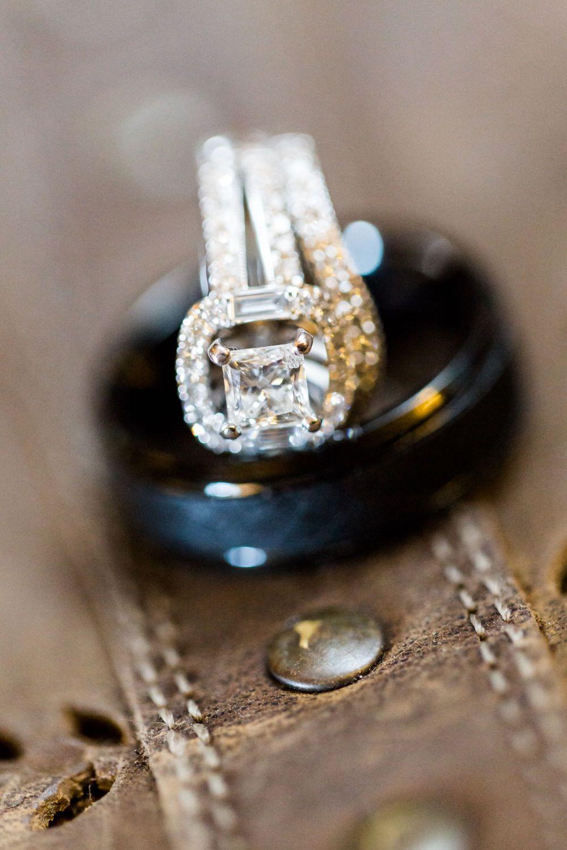 Custom rings and stone settings in St. Louis, MO
