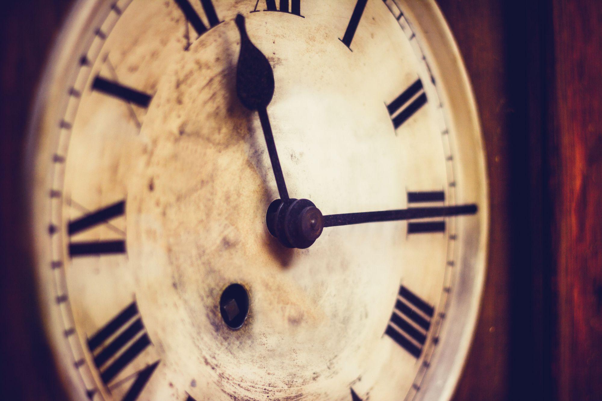 Timepiece restoration in St. Louis, MO